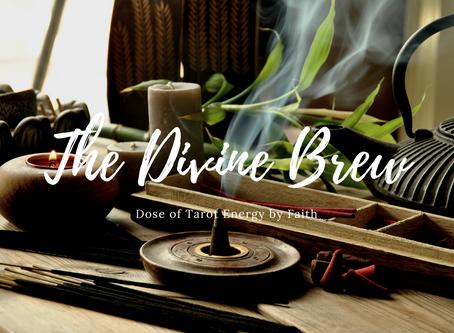 The Divine Brew