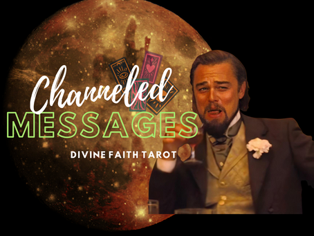 Channeled Messages for Next 2 days. Nov 19-21