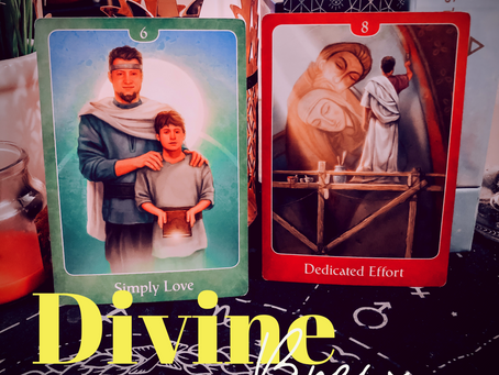 The Divine Brew Oct. 29: Don't Focus on the Why