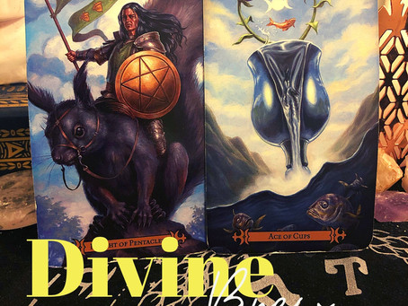 The Divine Brew Sept. 30: The Cycle of Life isn't Perfect