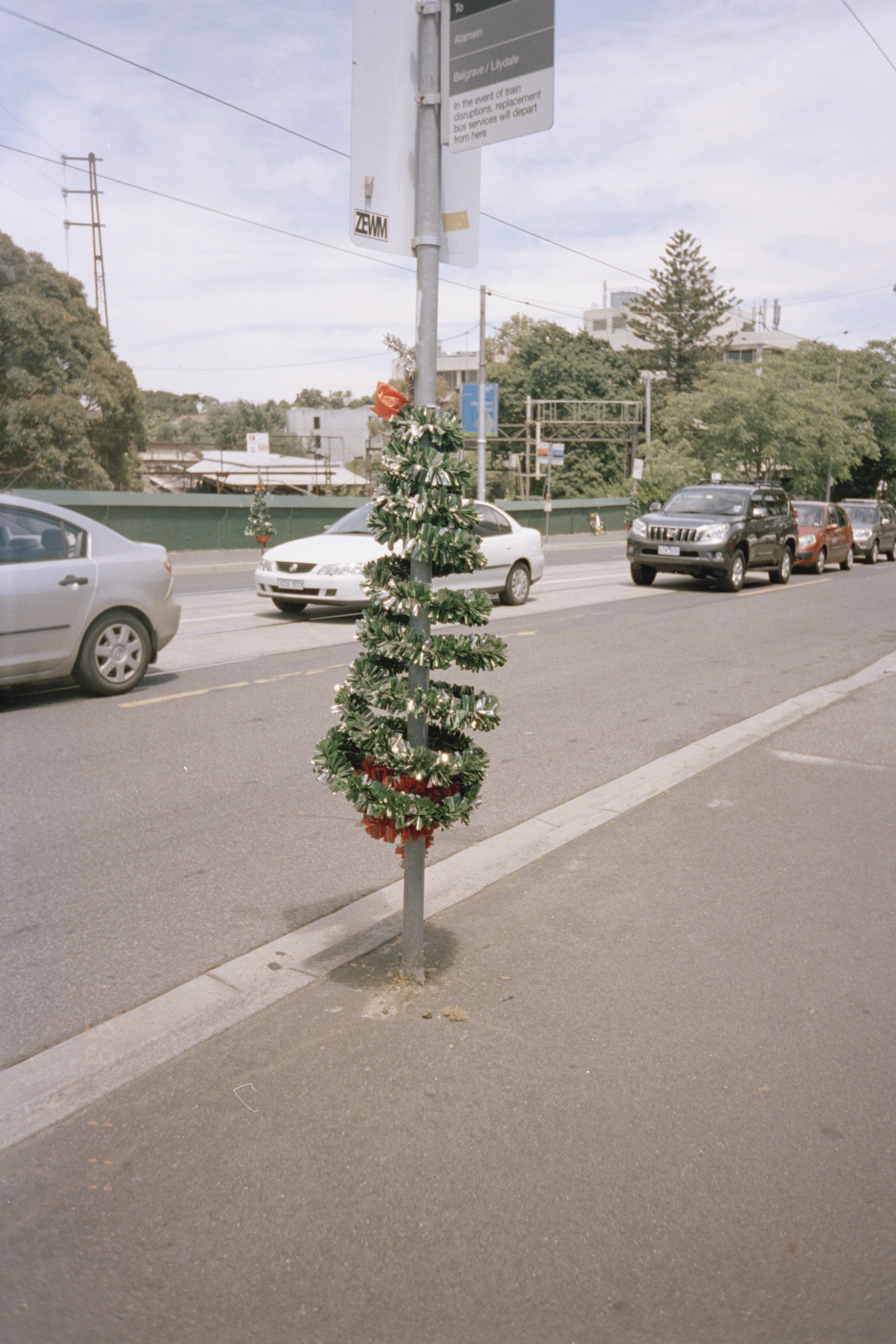ChristmasPole