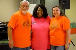 SMM & Thrive Family Church