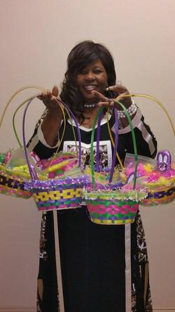 SMM Easter
