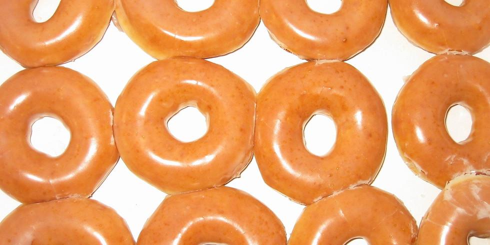 SMM Krispy Kreme Fundraiser