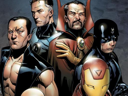 Marvel   Vídeo mostra como os Illuminati poderiam entrar no MCU