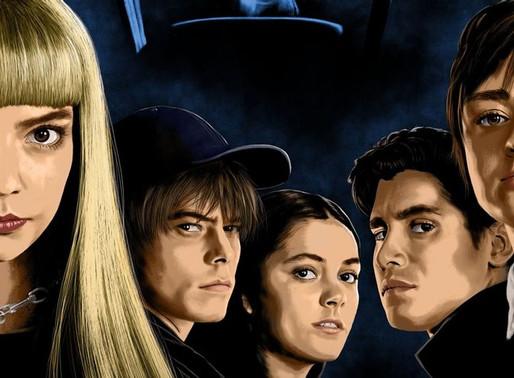 Novos Mutantes   Magia confronta Lupina e Miragem em cena deletada