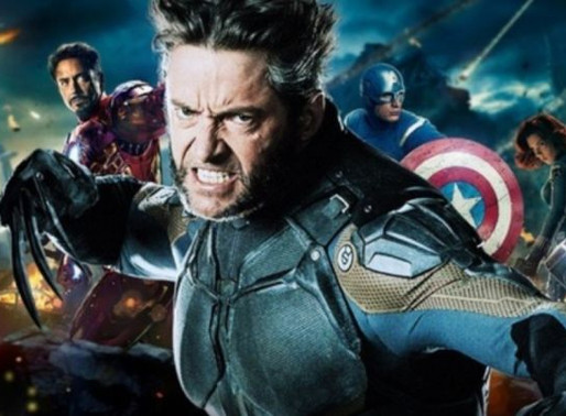 Feige quer Hugh Jackman de volta para Vingadores