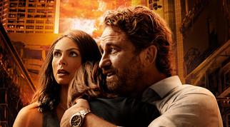 """Diamond Films divulga cartaz de """"Destruição Final: O Último Refúgio"""""""