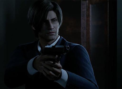 "Teaser: ""Resident Evil: Infinite Darkness"", da Netflix"