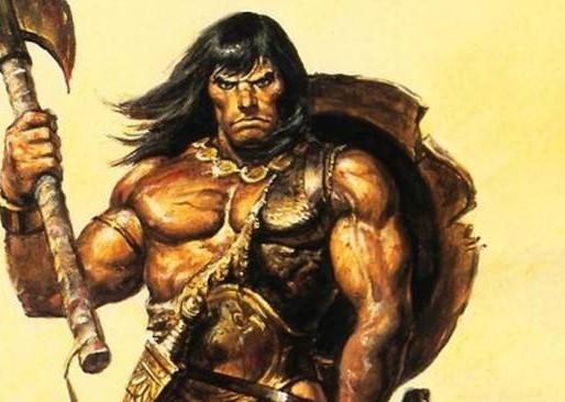 Conan, O Bárbaro vai ganhar série live-action na Netflix
