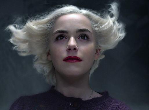 """""""O Mundo Sombrio de Sabrina"""" anuncia 4ª temporada com novo teaser"""