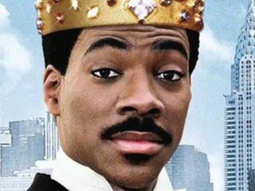 Amazon Studios adquire 'Um Príncipe em Nova York 2', da Paramount Pictures