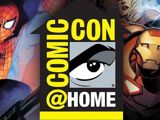 Marvel na SDCC | Confira o que rolou no painel da Marvel Comics