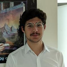 Ethan Wadhwa