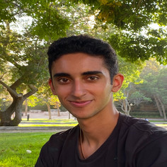 Jonah Kharrazi