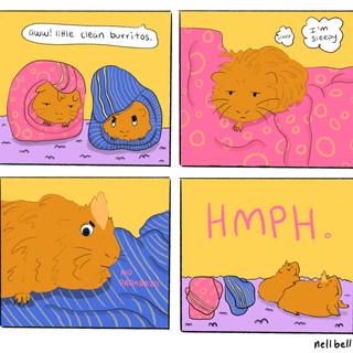 09 Bath Grumpies