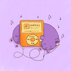 guinea pig ipod