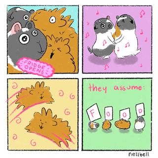 02 Pigs Assume