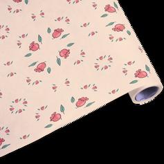 bell flower pattern
