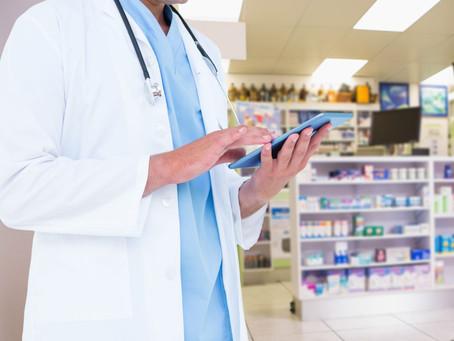 Pharma & healthcare in ASEAN, focus  Thailiandia