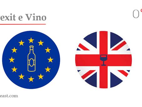 Brexit e Vino