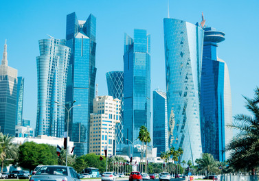 SM STUDIOS | Qatar, Doha