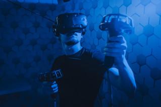 SM STUDIOS | Virtual Reality