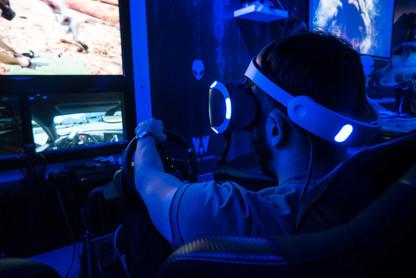 SM STUDIOS | VR Racing
