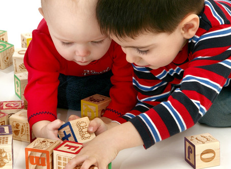 10 Tips for Parents to Help Transition Your Child to Childcare