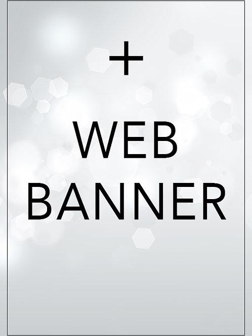 +Banner