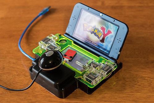 Assembled GamePRo (3DS/2DSXL/2DS)