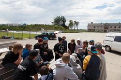 Graff workshop