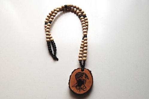 Tupac Medallion