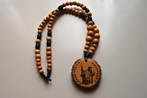 Malcolm X Medallion