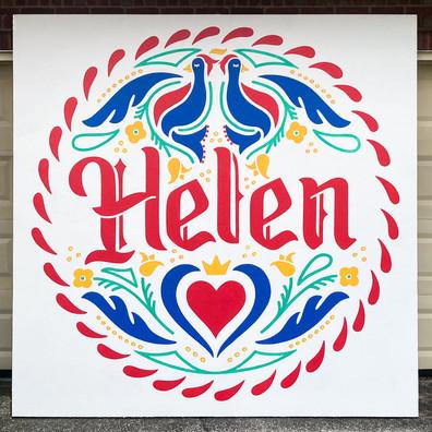 GEORGIA | HELEN
