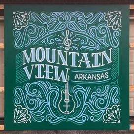 Arkansas - Mountain View