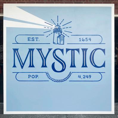 CONNECTICUT | MYSTIC