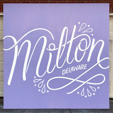 DELAWARE | MILTON