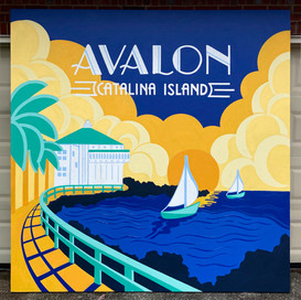 California - Avalon