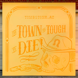 Arizona - Tombstone