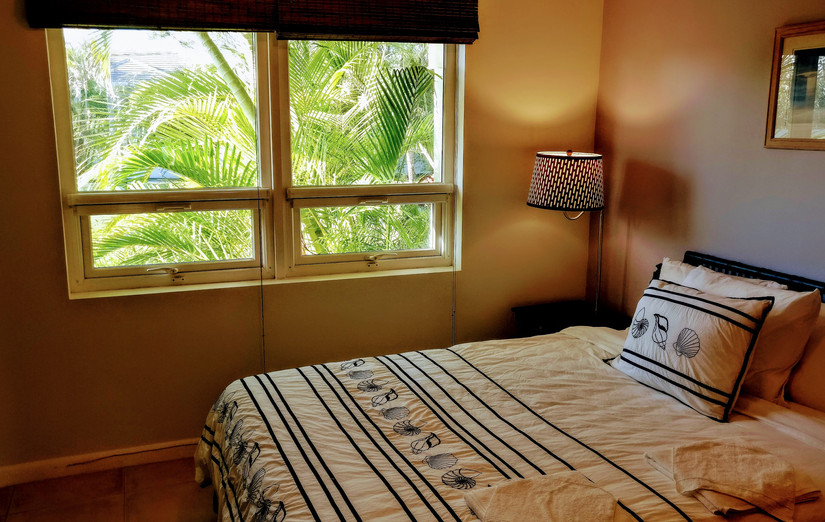 Stingray Bedroom