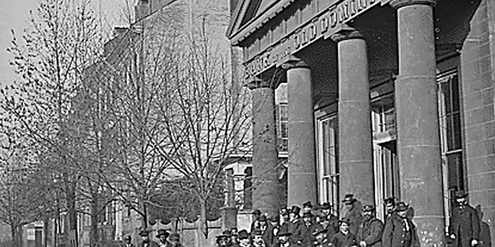 Third Annual Athenaeum Civil War Lecture Series - Discount Ticket Bundle for All Three Lectures