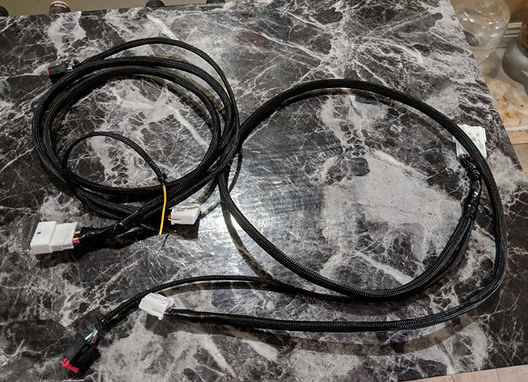 8.4 Radio Conversion Harness