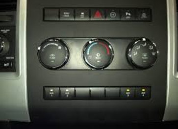 2010-2012 Auxiliary Button Kit