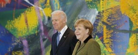 Bloomberg считает неизбежным отказ Германии от «Северного потока — 2» после ухода Меркель