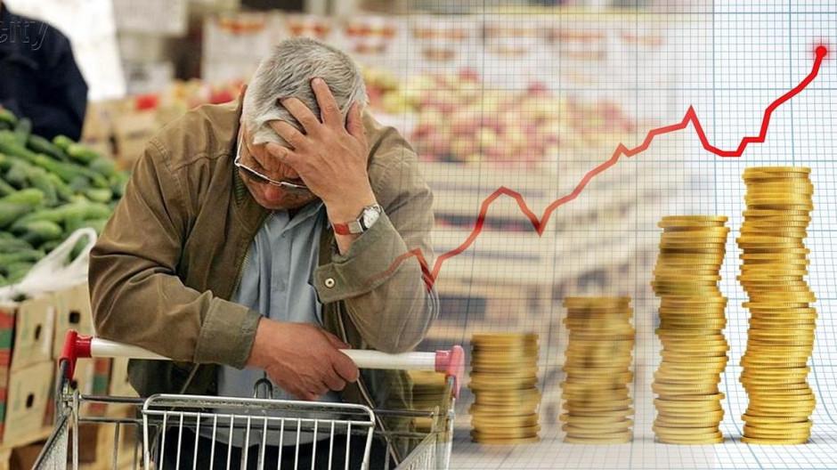 Экономисты считают, что правительство не сможет сдержать рост цен на продукты