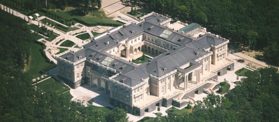 Фильм Навального о дворце Путина в Геленджике посмотрели почти 73 млн человек