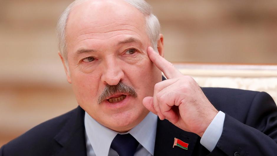 Лукашенко сравнил текущую ситуацию в Белоруссии с распадом СССР