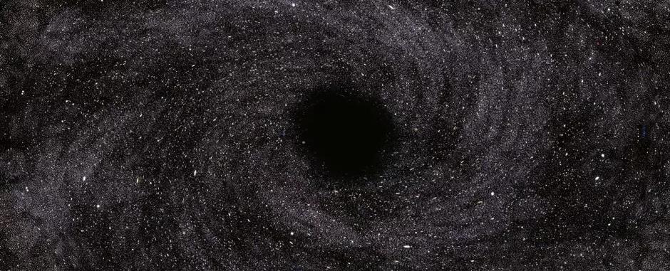 Черные дыры могут стать настолько огромными, что астрономы придумали новую категорию размеров