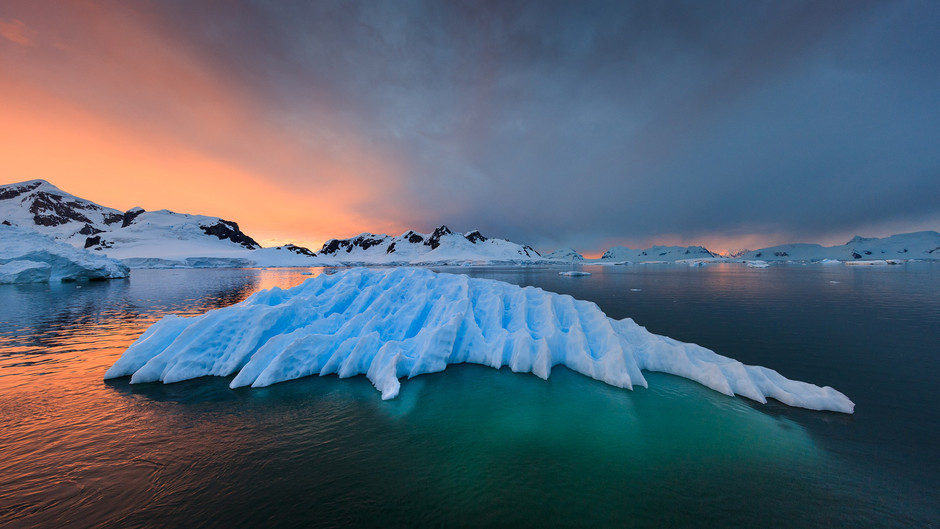Московские исследователи создадут новые технологии для работы в Арктике
